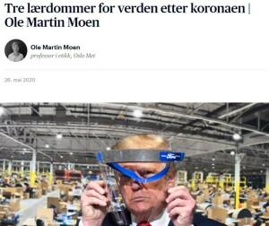 korona - passe